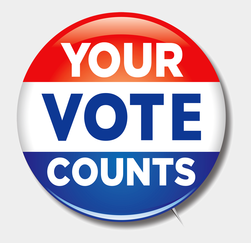 your vote counts clip art, Cartoons - Register To Vote ~ Check Registration ~ Change Address - Remember To Vote