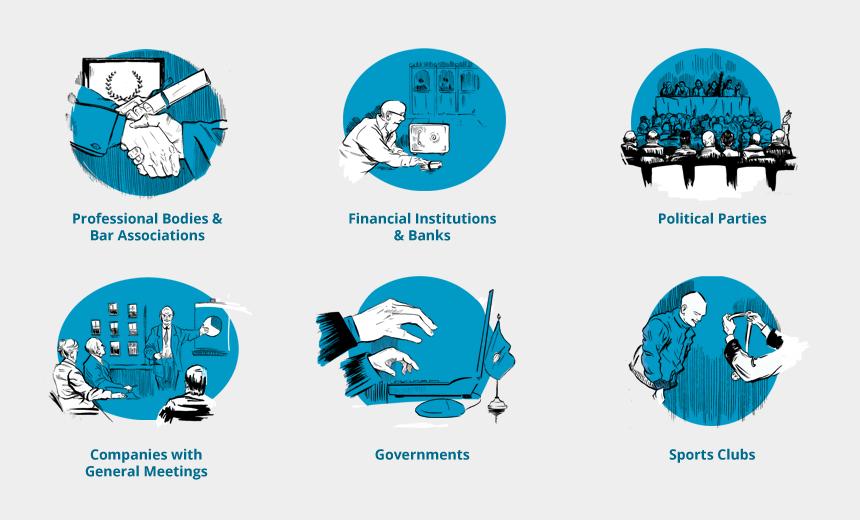 your vote counts clip art, Cartoons - Graphic Design
