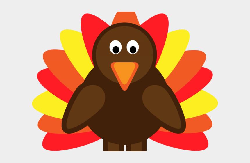 angry turkey clip art, Cartoons - Turkey Bird Clipart Skinny Cartoon - Happy Thanksgiving I M Thankful For You