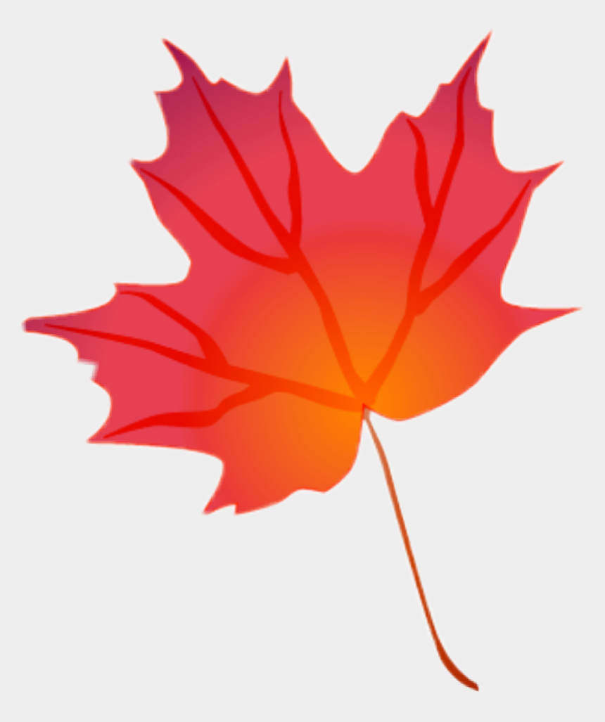 yellow leaf clip art, Cartoons - ###leaf #red #redleaves #leaves #fall #fallingleaves - Transparent Background Autumn Leaf Clipart