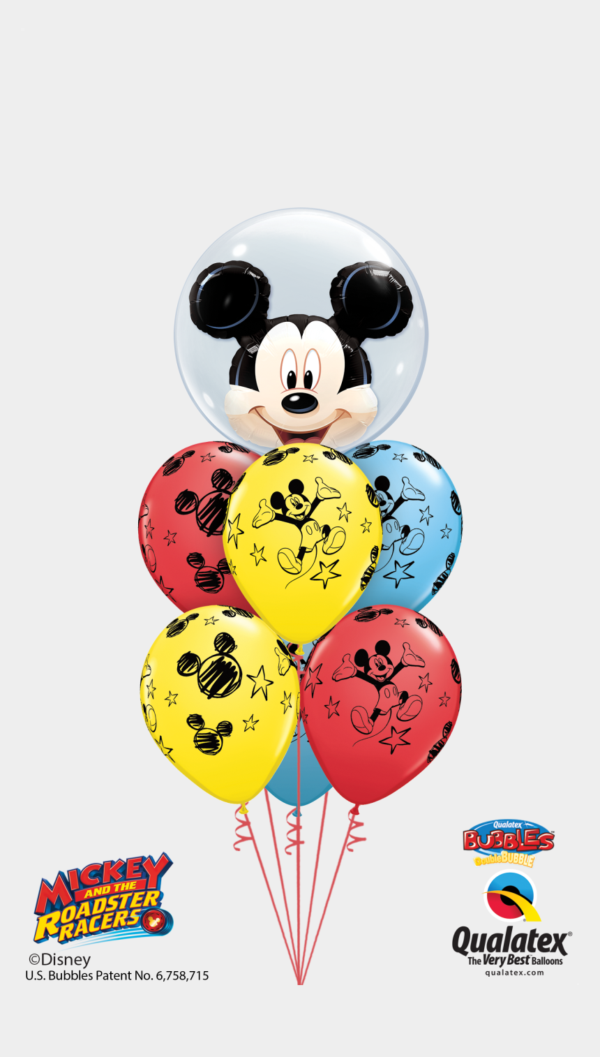 disney graduation clip art, Cartoons - Disney Mickey Mouse Double Bubble At London Helium - Mickey Mouse Cute Balloons