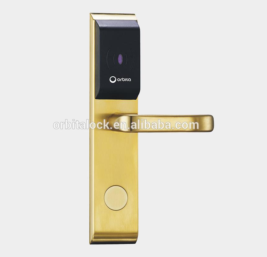 door lock clip art, Cartoons - Card Swipe Door Entry Systems, Card Swipe Door Entry - Lock And Key