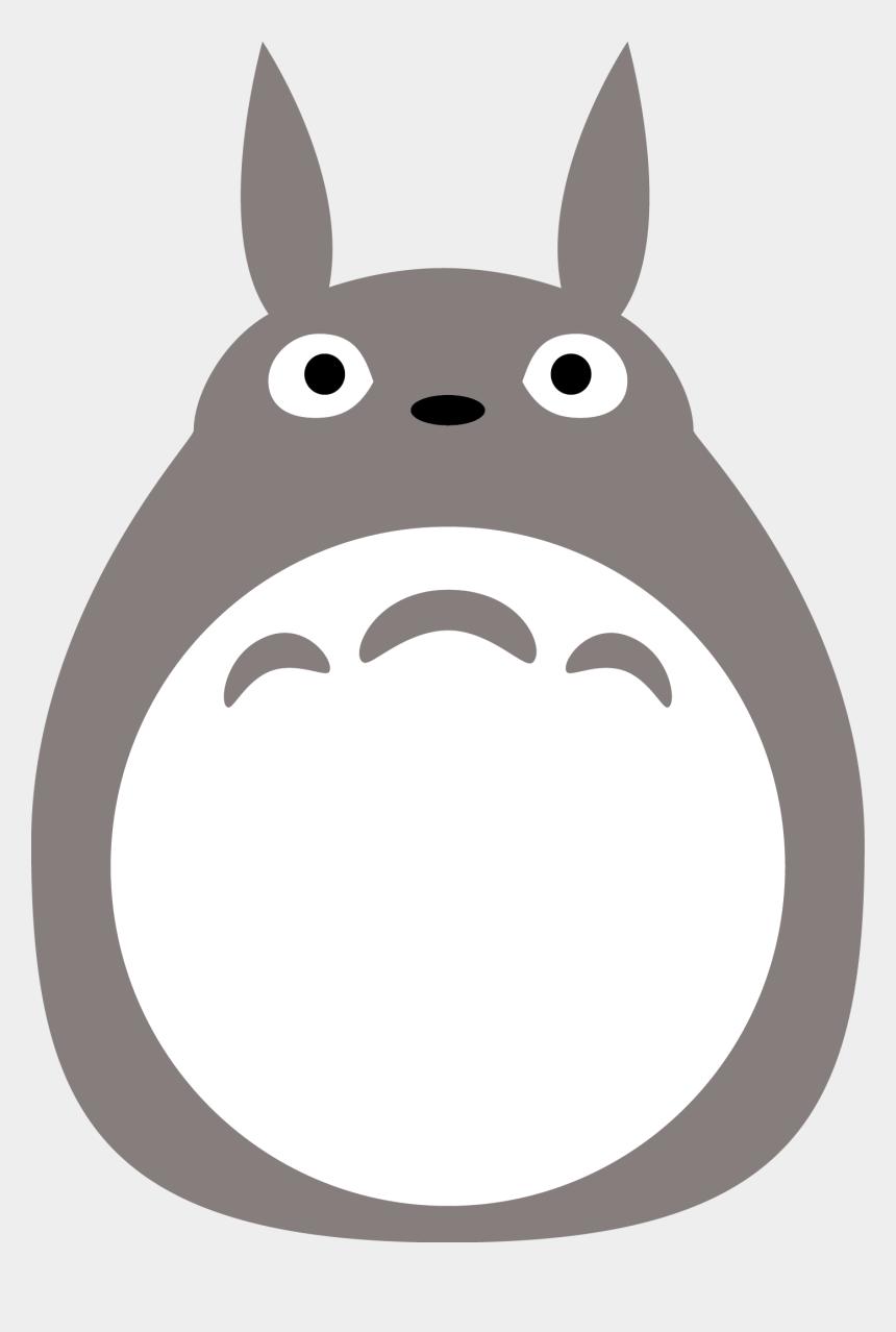studio ghibli clip art, Cartoons - Rotate Resize Tool Bus Drawing Totoro - Transparent Background Totoro Icon