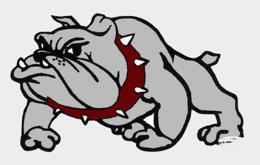 bulldog mascot clip art, Cartoons - Nash Central High School Bulldogs