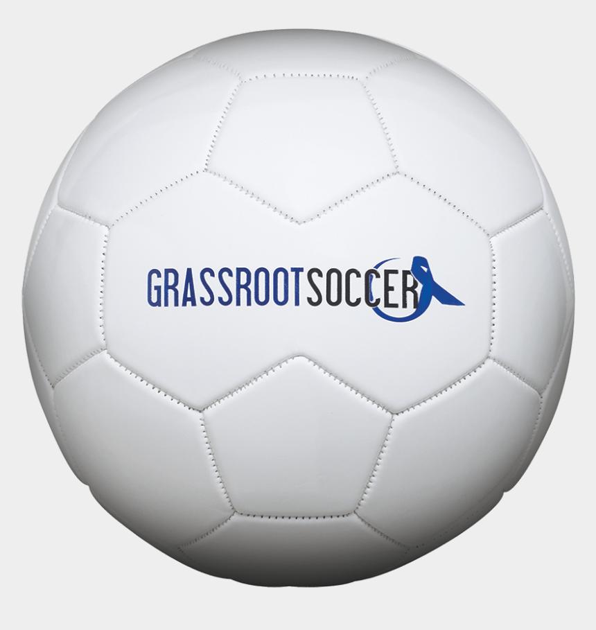 soccer kick clipart, Cartoons - White Soccer Ball Png