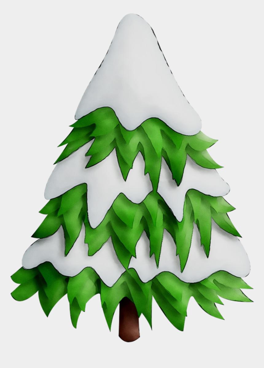 clipart christmas tree outline, Cartoons - Green Transparent Image Clipart - Christmas Tree