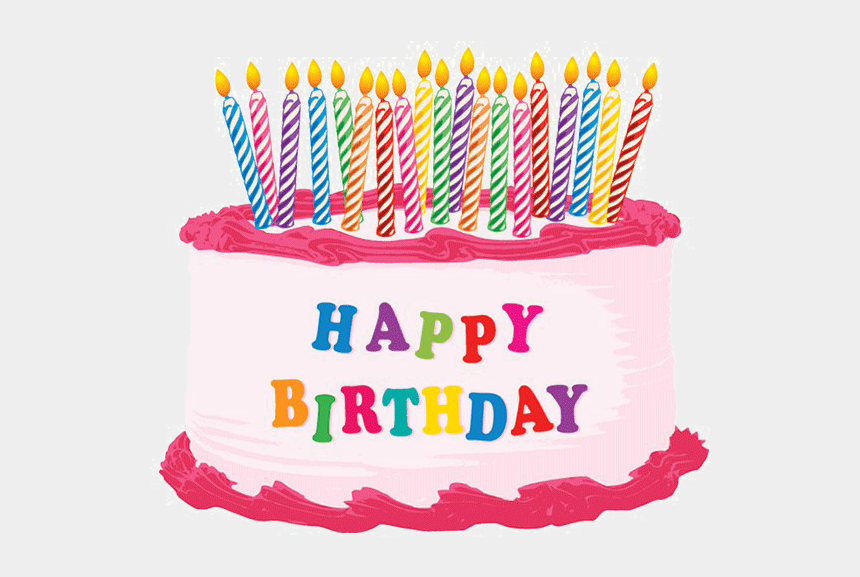 free clipart birthday cake with candles, Cartoons - Happy Birthday Cake Png Pic - Happy Birthday Cake Png