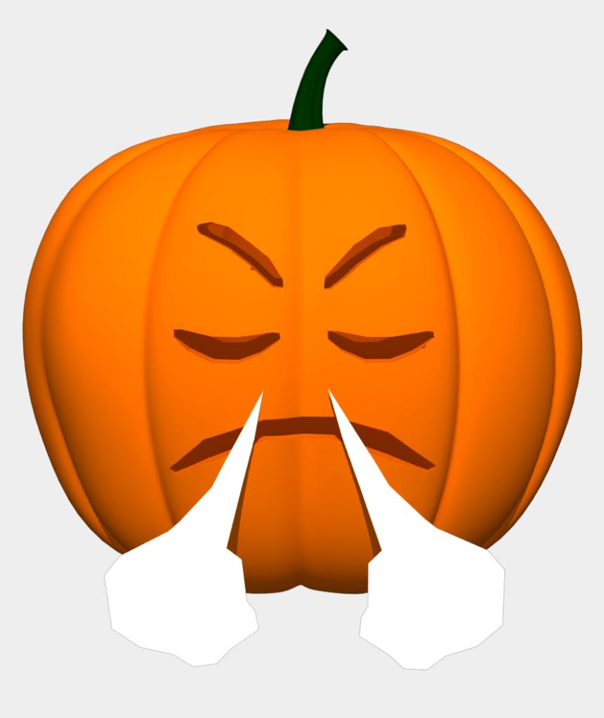 halloween food clip art, Cartoons - Jack-o'-lantern