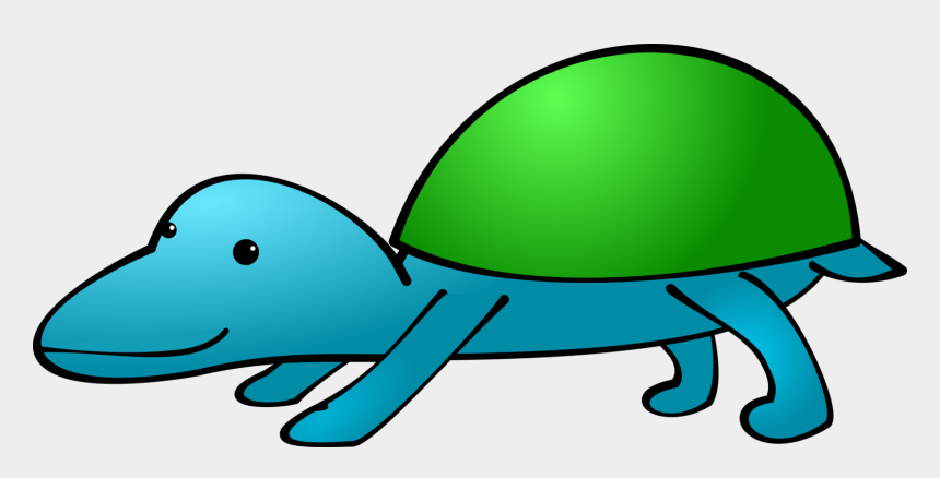 cute woodland creatures clipart, Cartoons - Fictional Animal With Shell Clipart By Lhabc - Turtle Drawing Computer