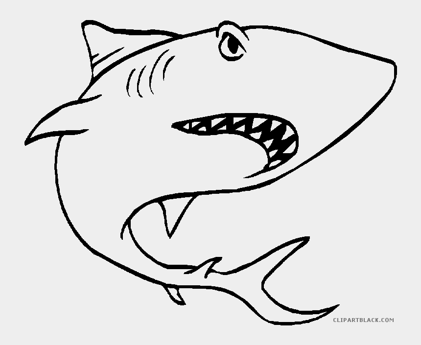 Shark Coloring Pages - GetColoringPages.com | 705x860
