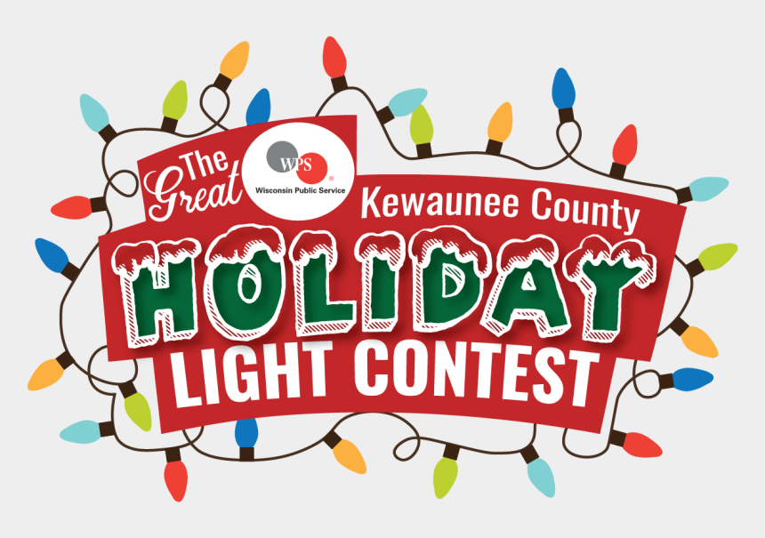 rummage sale clipart, Cartoons - Local Events - › - Holiday Light Contest Winner