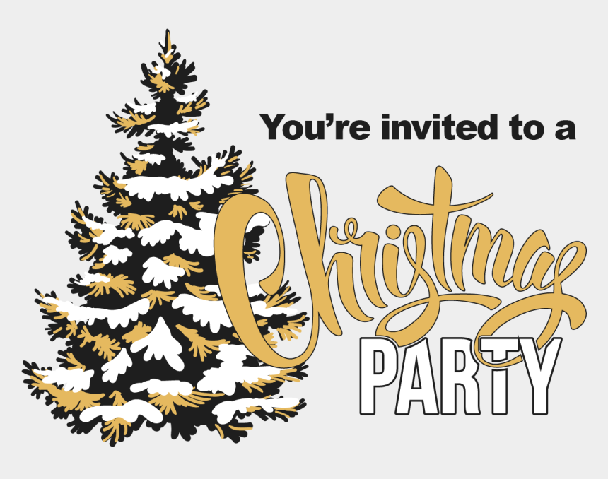 youre invited clipart, Cartoons - We Want Your Party To Be A Success Download The The - Illustration