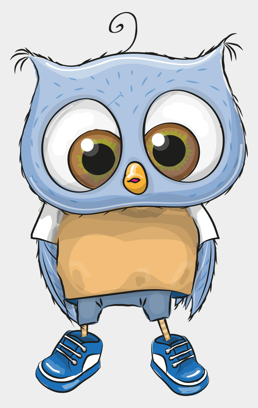 friends cliparts, Cartoons - Clipart Friends Companion - Owl Cute Boy
