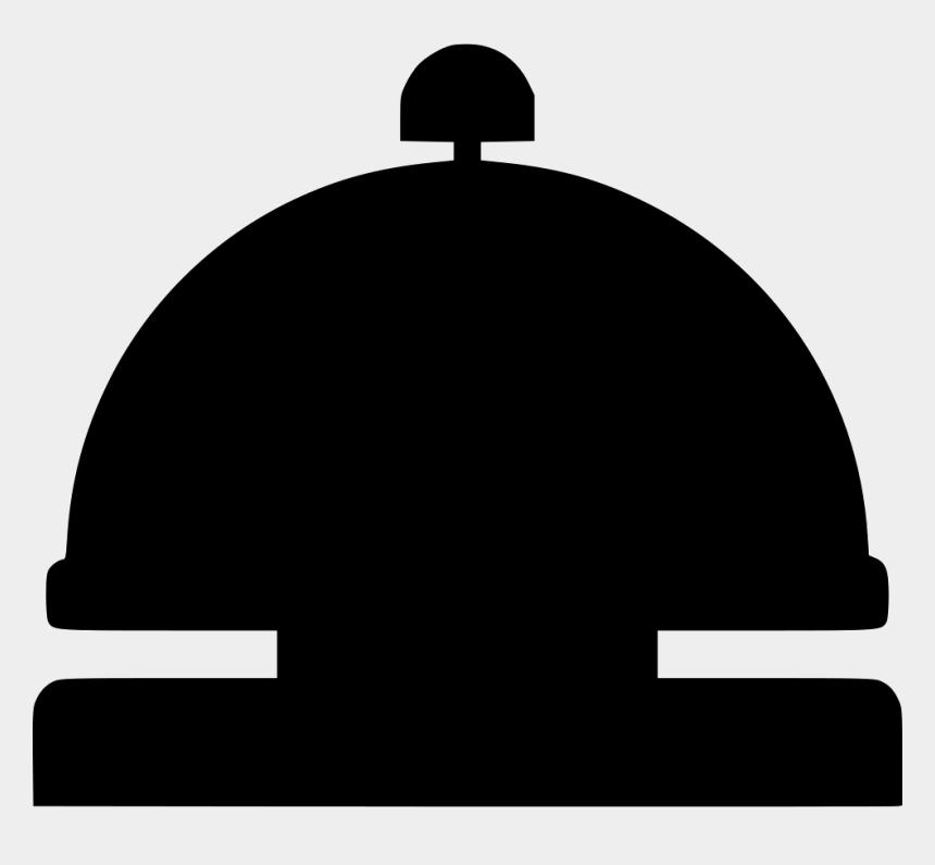 service bell clip art, Cartoons - Service Bell - Transparent Service Bell Icon