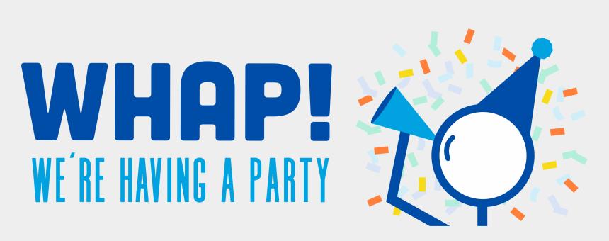 a&m clip art, Cartoons - Were Having A Party - We Re Having A Party