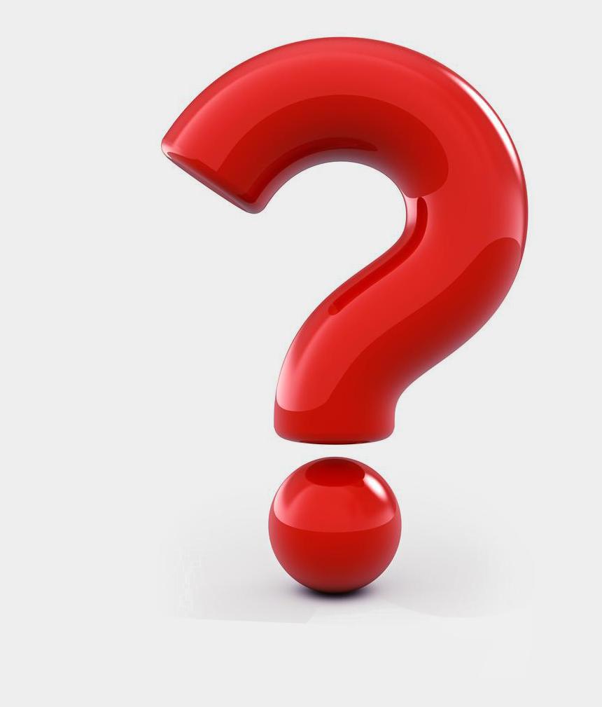 question mark clip art red, Cartoons - Question Mark Clip Art - Question Mark 3d Vector