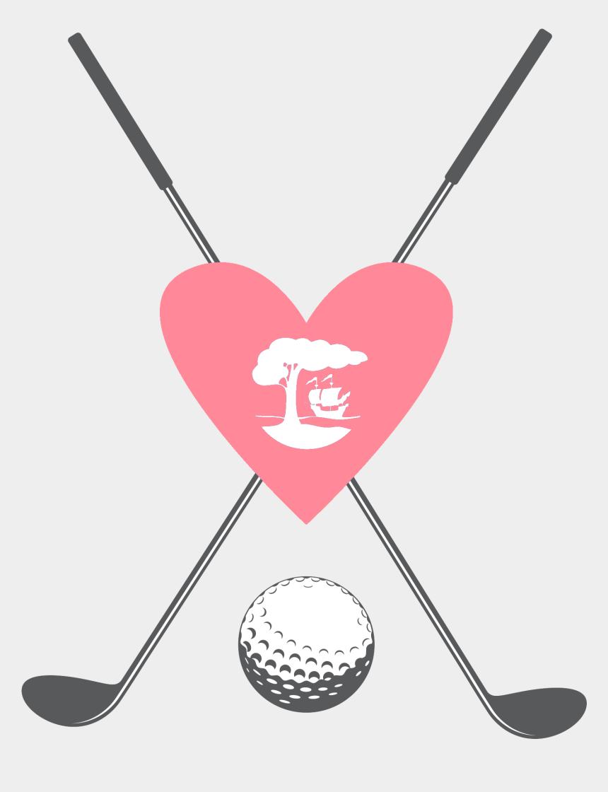 free golf graphics clip art, Cartoons - Clip Art Heart Art Portable Network Graphics Image - Illustration