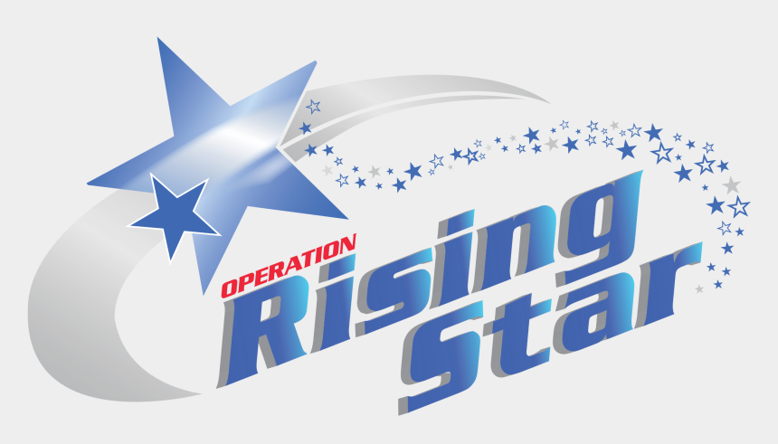 rising star clip art, Cartoons - Rising Star - Graphic Design