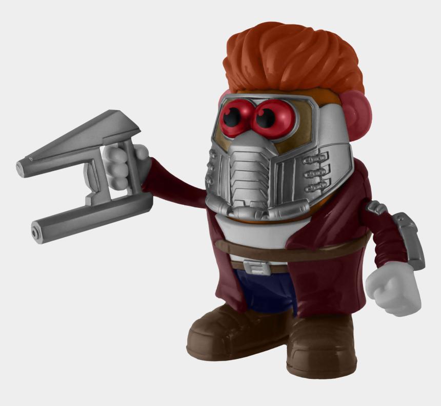 mr potato head parts clip art, Cartoons - Mr Potato Head Groot