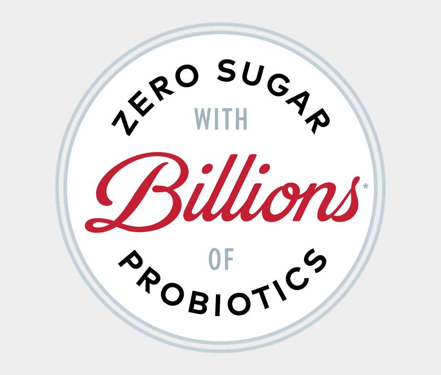 soda bubbles clip art, Cartoons - Probiotic-badge - Brew N Blues Logo