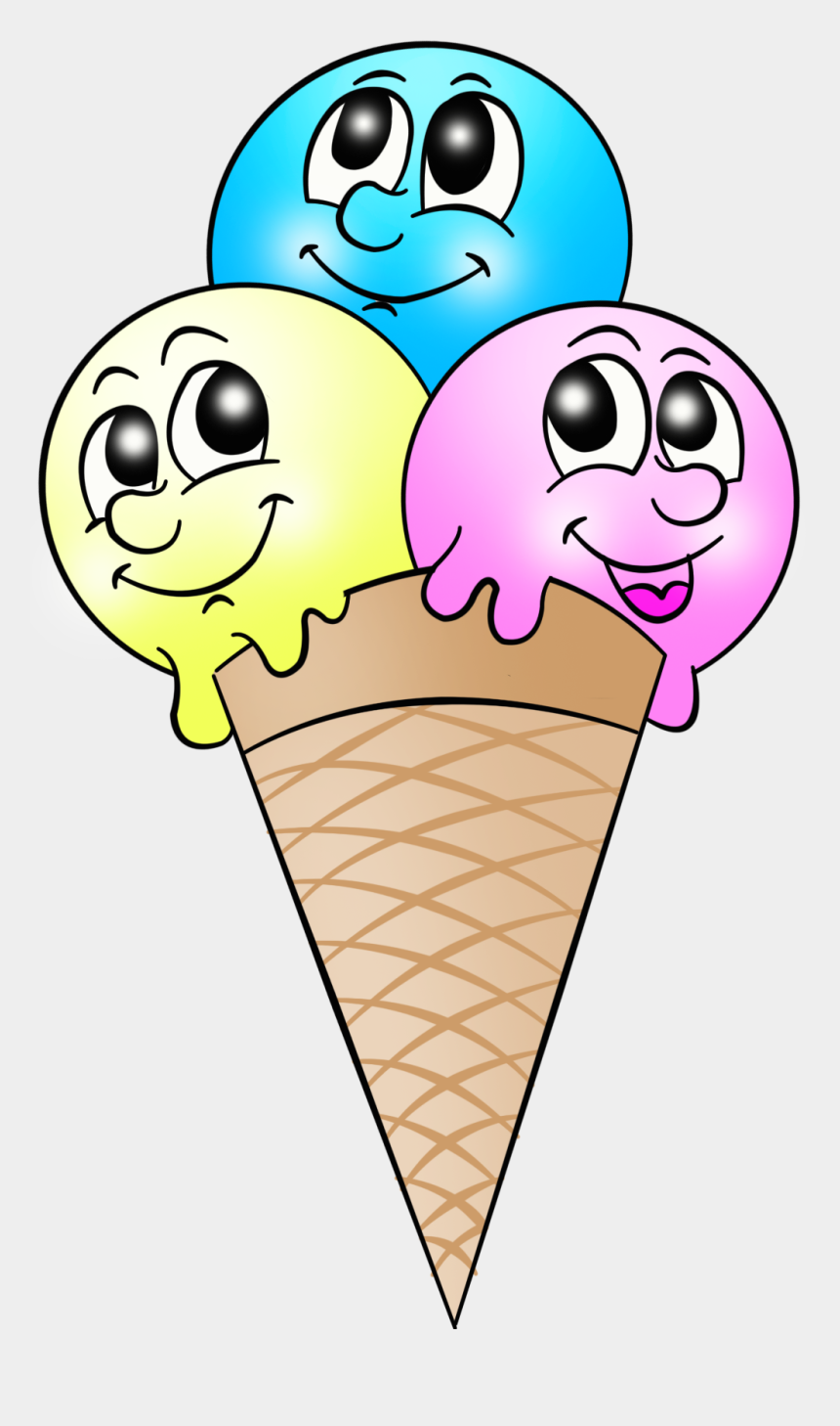Dessin Cornet De Glaces Cliparts Cartoons Jingfm