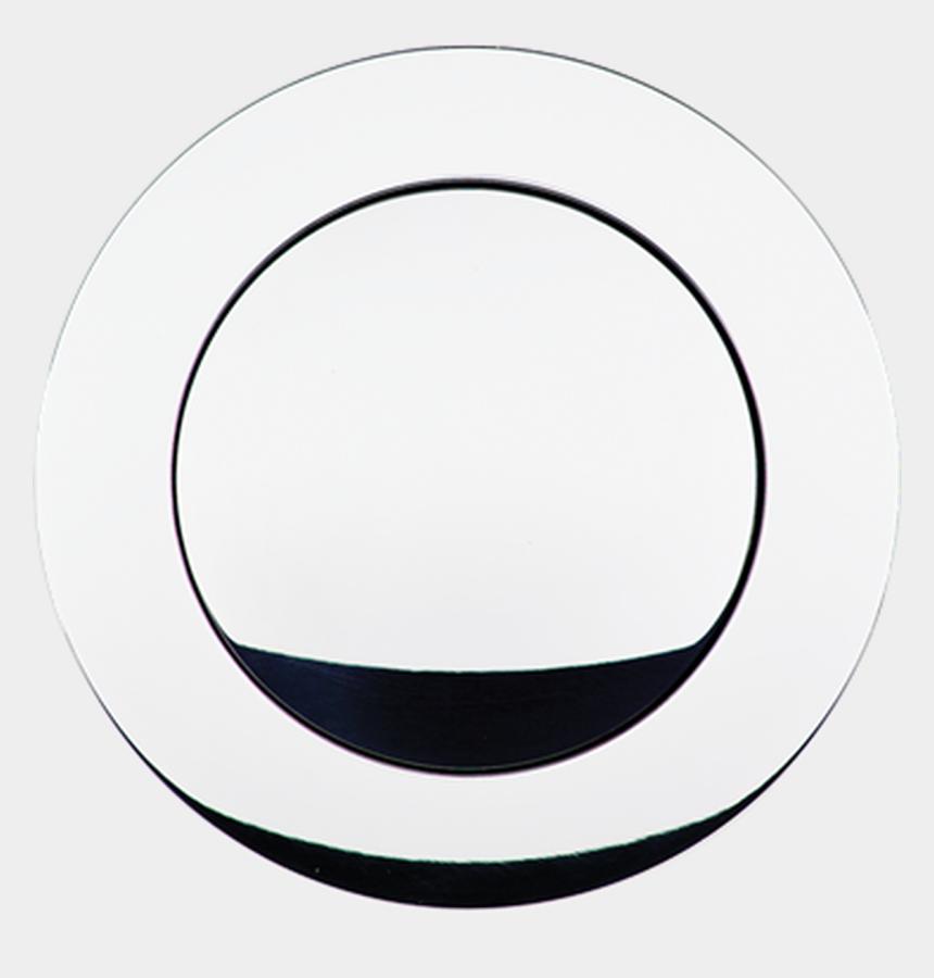 circle clip art at ciker com, Cartoons - Billet Specialties Horn Button - Circle