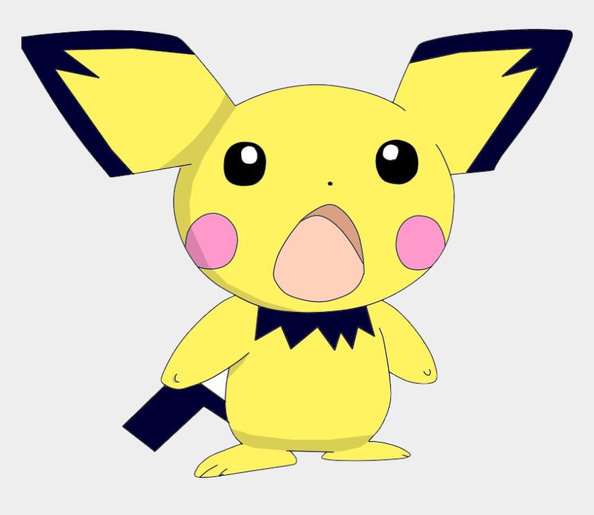 pikachu and ash clipart, Cartoons - Pikachu Pichu Ash Ketchum Coloring Book Drawing - Pokemon Pikachu With Black Tail
