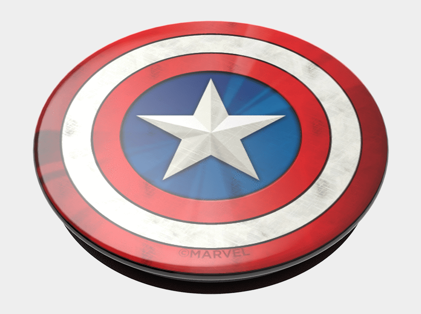 captain america clipart easy, Cartoons - Captain America Logo, Popsockets - Captain America Shield Popsocket