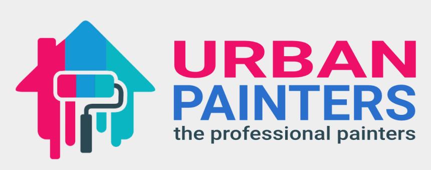 painter and decorator clipart free, Cartoons - Urbanpainters - Ie - Graphic Design