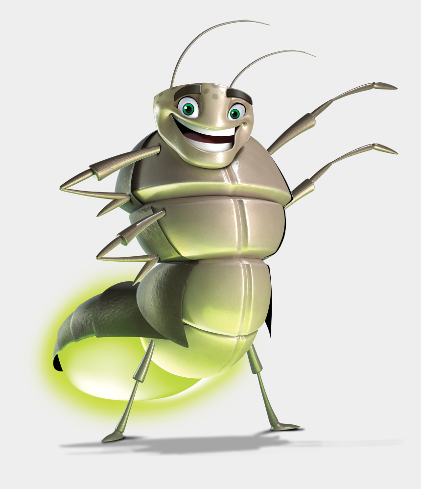 bailar clipart, Cartoons - Quest Cliparts - Ray The Glow Worm