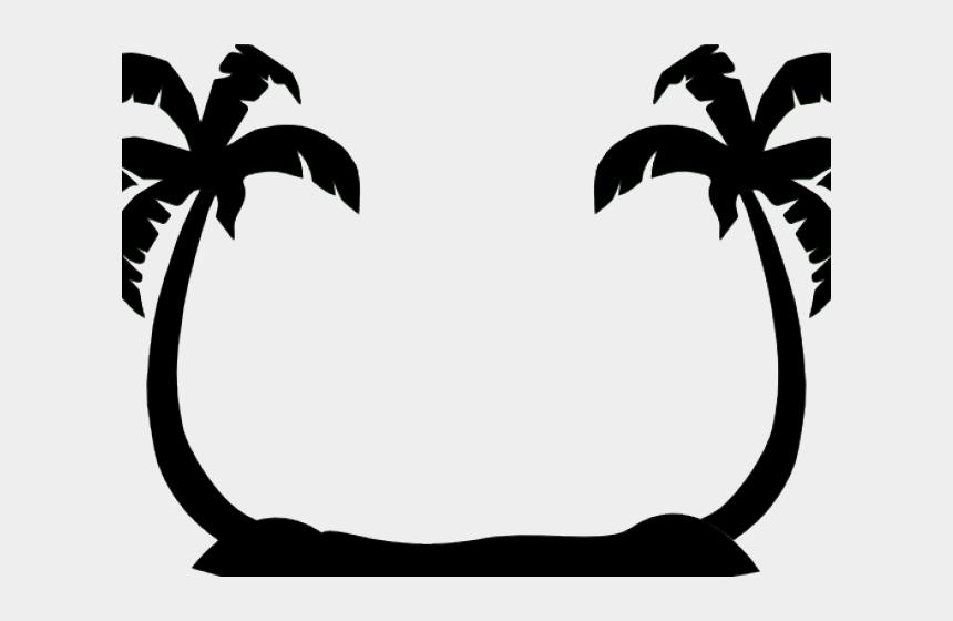 bailar clipart, Cartoons - Arch Clipart Tree - Palm Tree Svg File