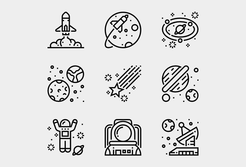 astronaut helmet clipart, Cartoons - Space Exploration - Adventure Icon Transparent Background