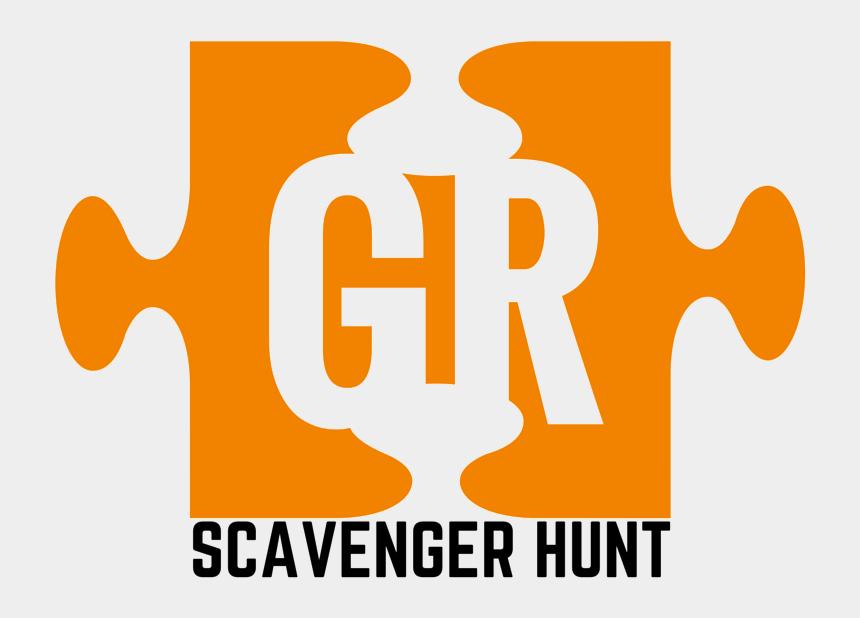 scavenger hunt clipart, Cartoons - Graphic Design