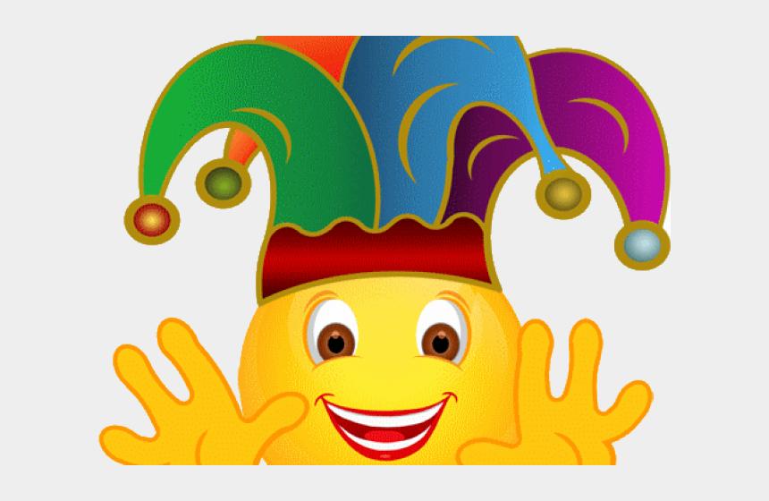 Joker Clipart Smiley Face Smiley Cliparts Cartoons