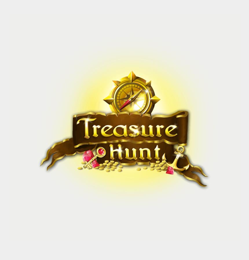 scavenger hunt clipart, Cartoons - Treasure Hunt Png 5 » Png Image - Label