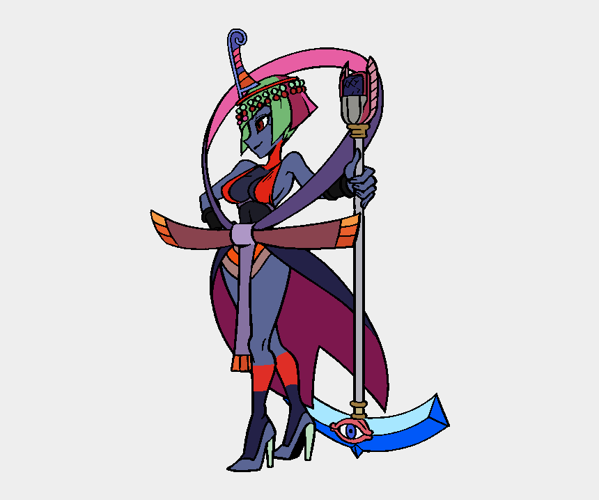 hades clipart, Cartoons - [ Img] - Hades Kid Icarus Fan Art