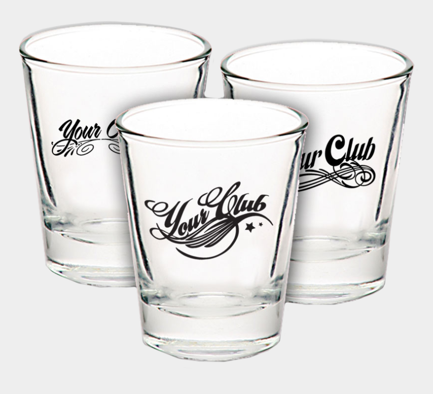 shot glasses clipart, Cartoons - Clear Glass Png - Pint Glass