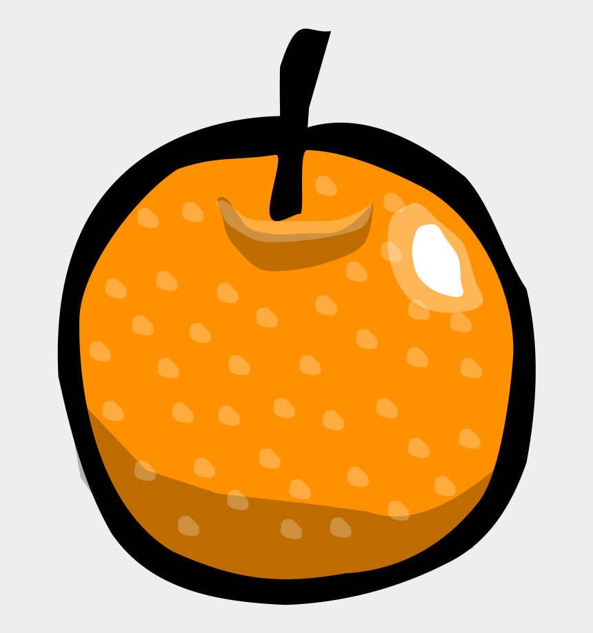 sour clipart, Cartoons - Sour Clipart - Free Orange Fruit Vector Art