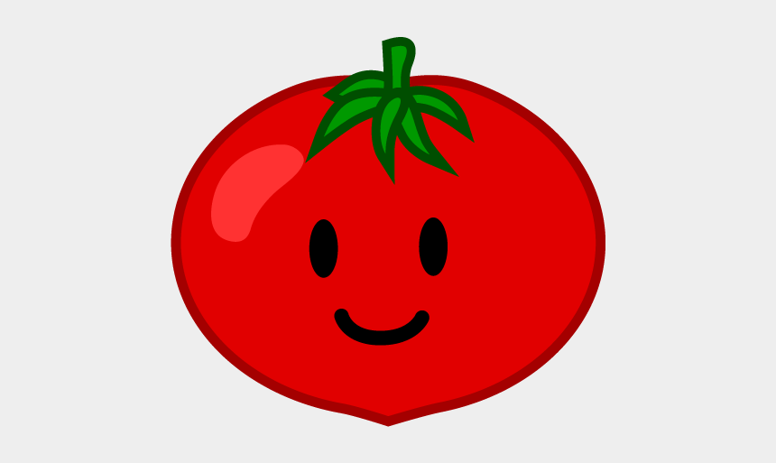 tomato clipart animated, Cartoons - Free Cute Tomato Character - Laughing Tomato Cartoons