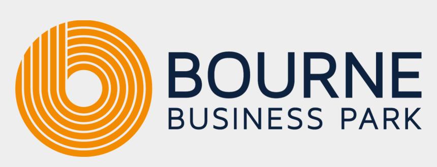 business office building clipart, Cartoons - Bourne Business Park Logo