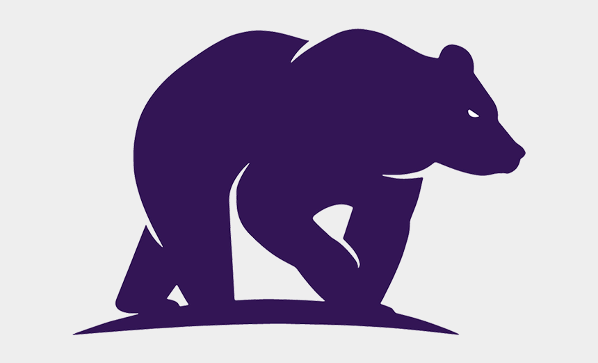 american black bear clipart, Cartoons - Working With Bear Accounting & Financial Solutions - American Black Bear