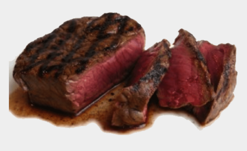 grilling steak clipart, Cartoons - Meat Baked Potato Cooking Steak Doneness - Medium Rare Fillet Steak