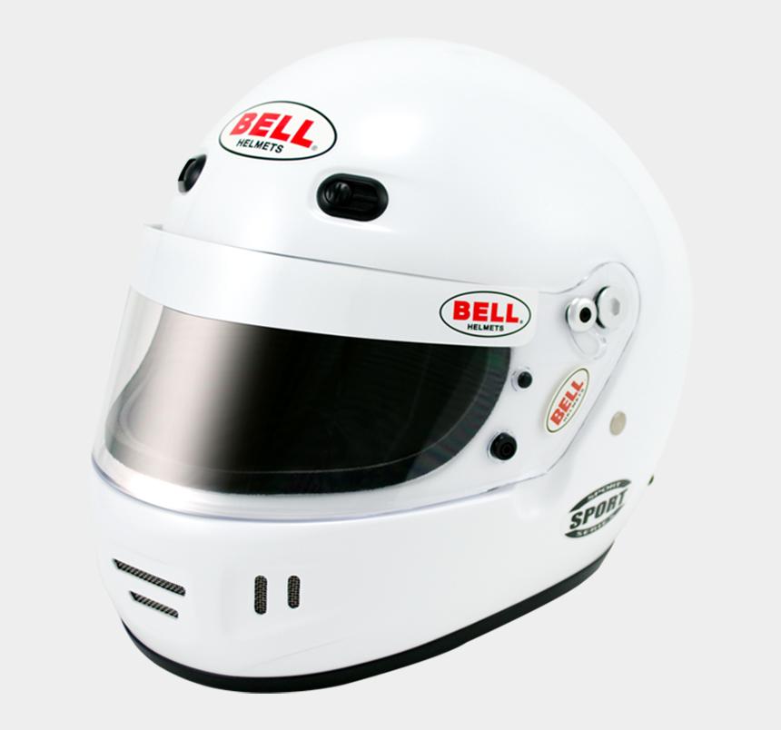 race car helmet clipart, Cartoons - Helmet Clipart Race Car - Bell