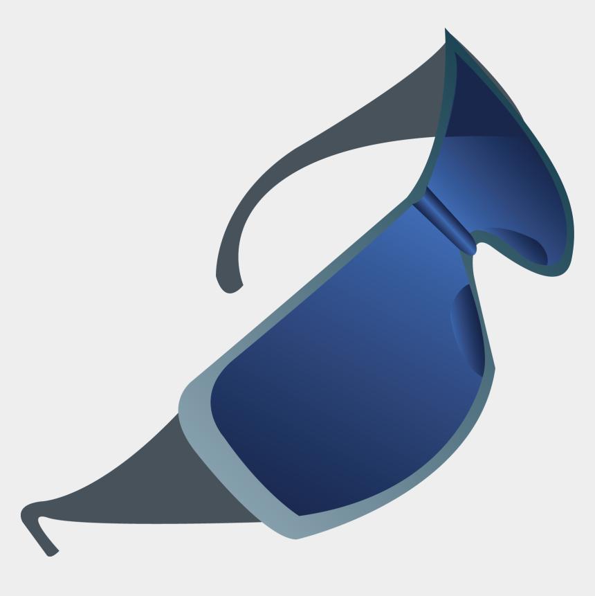 decorative clipart design, Cartoons - Decorative Spectacles Sunglasses Vector Goggles Design