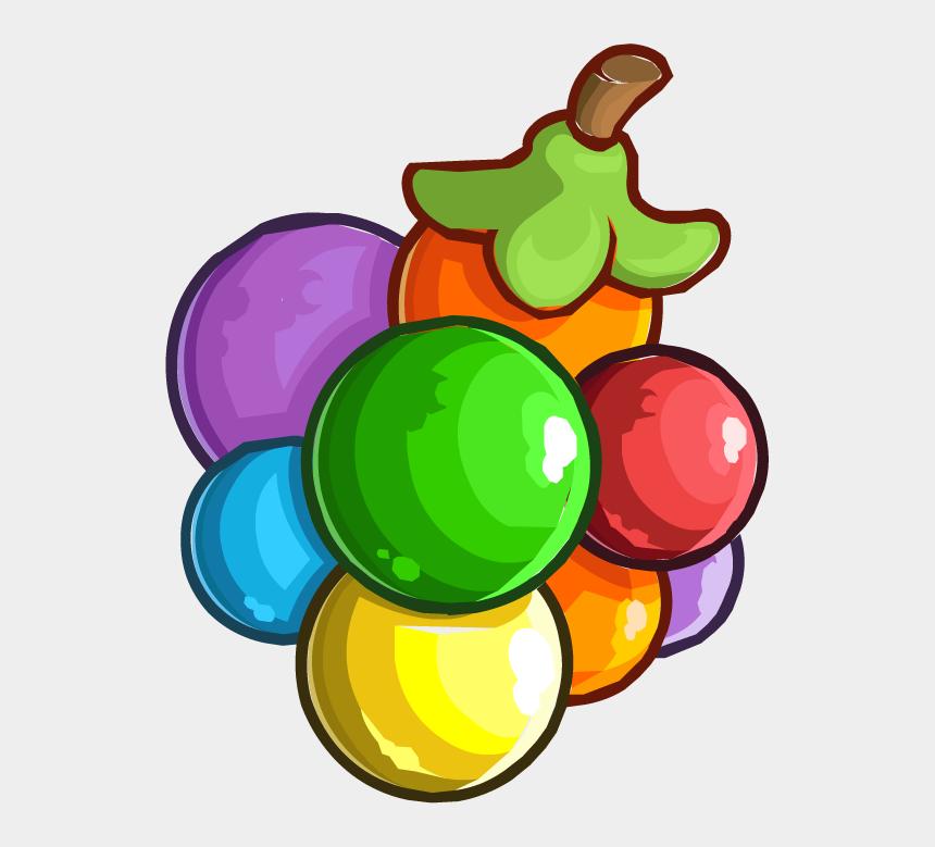 berries clipart pictures, Cartoons - Berries Clipart Wild Berry - Club Penguin Puffles Berries