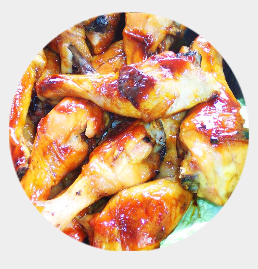 oven fried chicken clipart, Cartoons - Baked Goods