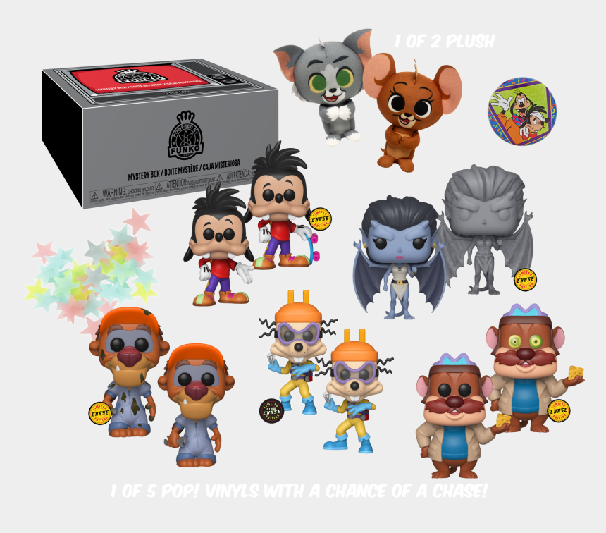black friday 2018 clipart, Cartoons - Black Friday 2018 Exclusive Collector Box By Funko - Black Friday 2018 Exclusive Collector Box