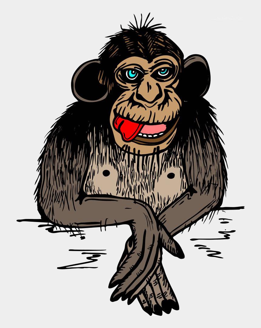 gorilla face clip art, Cartoons - Drawing Cartoon At Getdrawings - Gorilla Cartoon Drawing