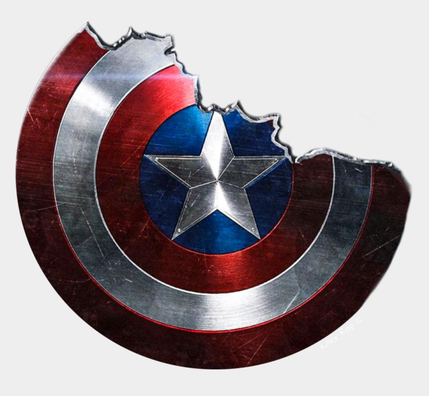 avengers endgame clipart, Cartoons - #avengers #endgame #captainamerica #steverogers #shield - Captain America Shield Endgame