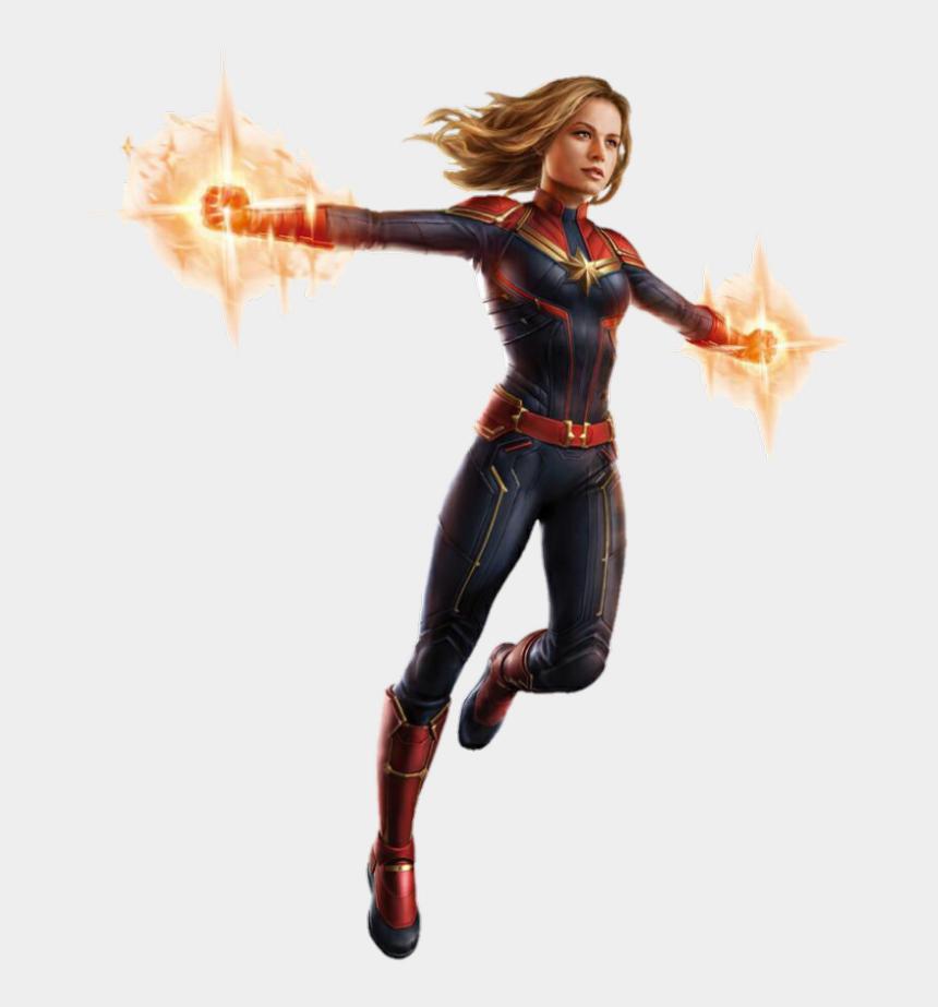avengers endgame clipart, Cartoons - Avengers Endgame Captain Marvel Png By Metropolis-hero1125 - Captain Marvel Avengers 4 Png